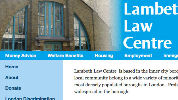 Lambeth Law Centre