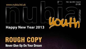 Nubia Youth Cover